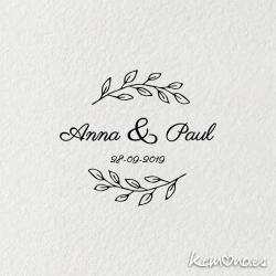 sello boda cordoba