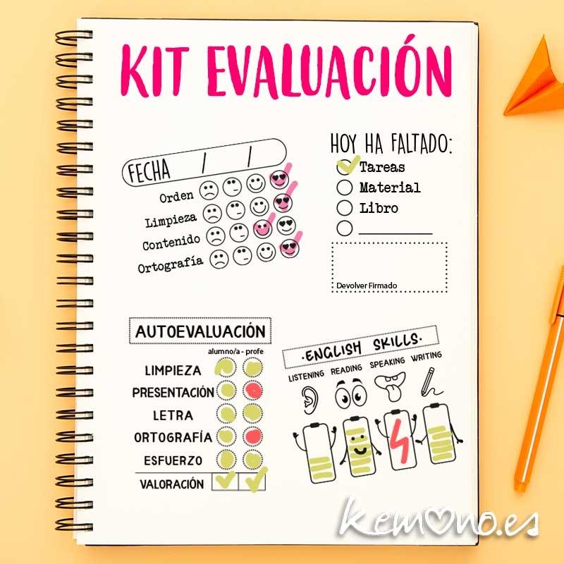 KIT-EVALUACION