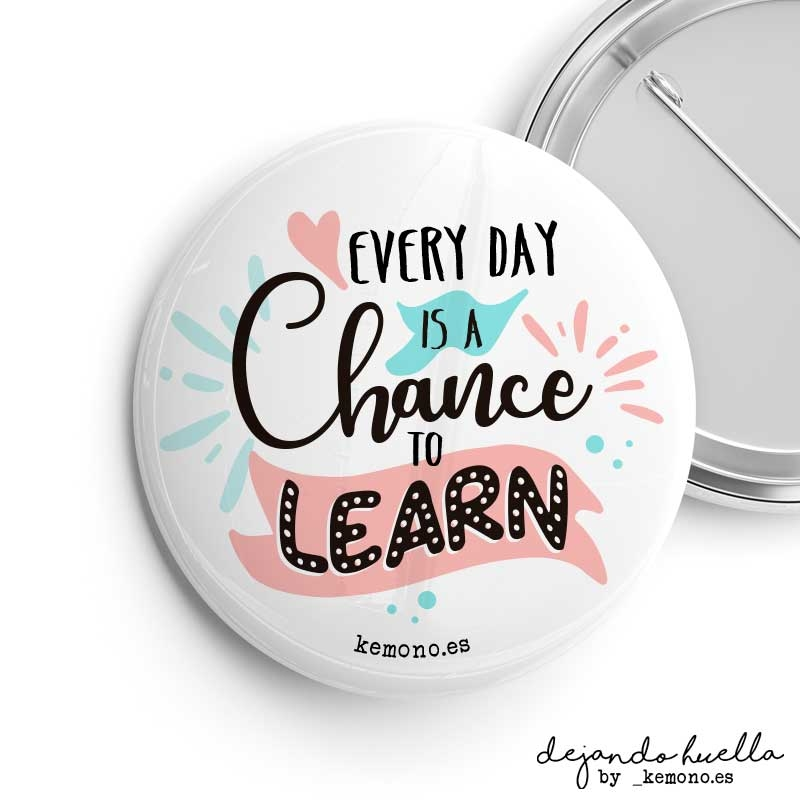 CHAPA-EVERY-DAY-IS-A-CHANCE
