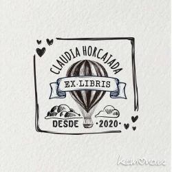 EX-LIBRIS-GLOBO