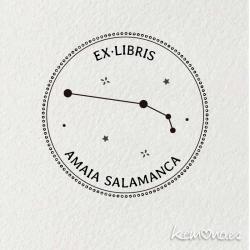 EX-LIBRIS-PERSONAL-ZODIACO-ARIES