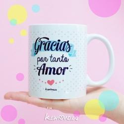 Taza Amor